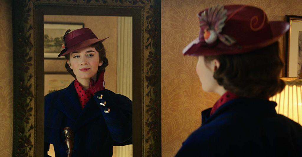 Il ritorno di Mary Poppins (2018): il confronto impossibile 1