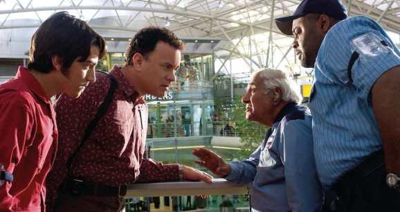The Terminal (2004): l'America e i suoi sogni 3