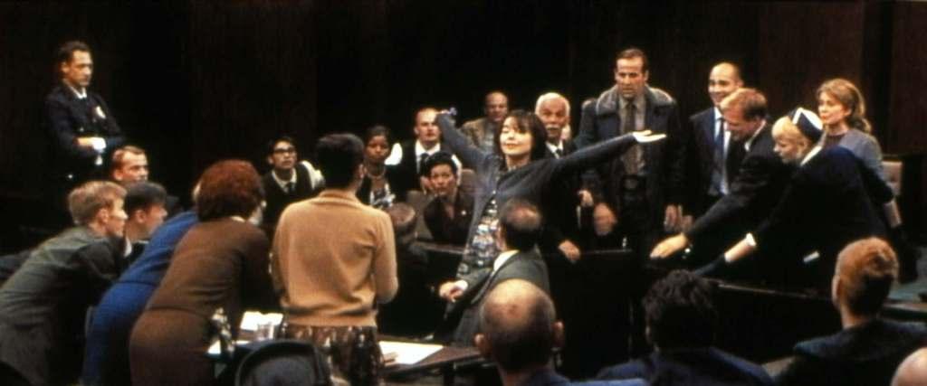 Dancer in the dark (2000): il dark musical di Von Trier 1