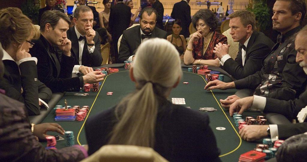 Casino Royale (2006): The Bond Identity 1