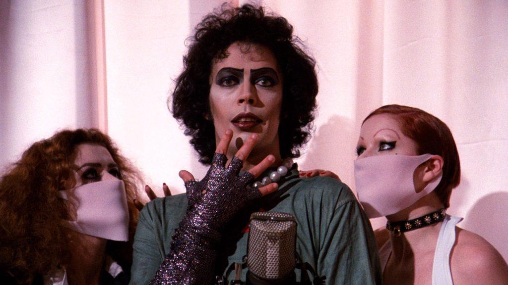 The Rocky Horror Picture Show (1975): la libertà del piacere 1