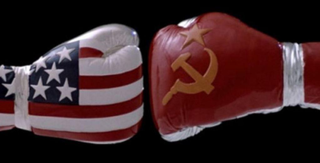 Rocky IV (1985): il momento delle sfide 1