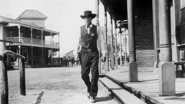 film western mezzogiorno di fuoco