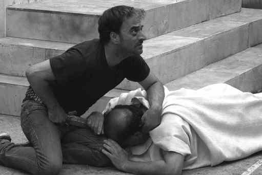 Cesare deve morire (2012): Shakespeare a Rebibbia 7