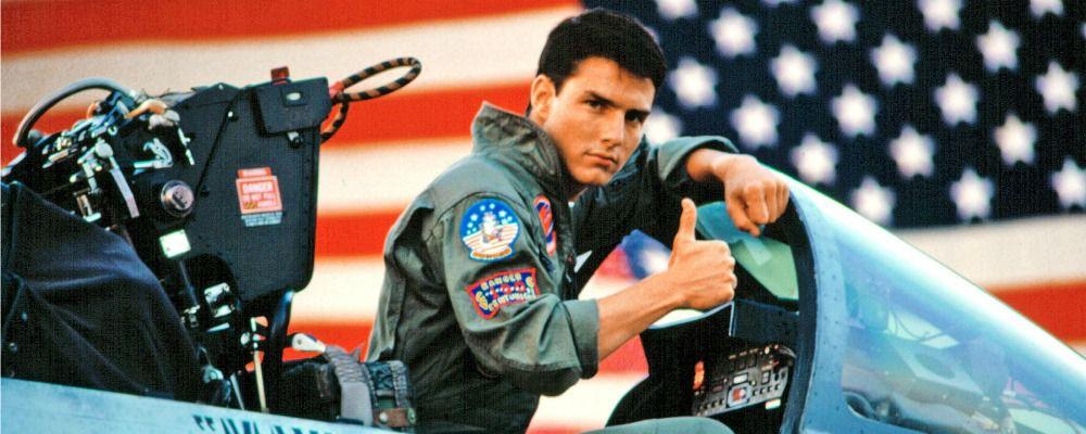 top gun film anni 80 cult