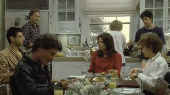 il grande freddo film anni 80 cult