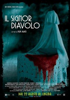 Ravenna Nightmare Film Fest pupi avati