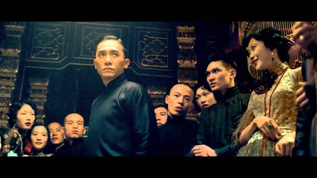 The Grandmaster (2013): come scoprire Wong Kar-Wai 2