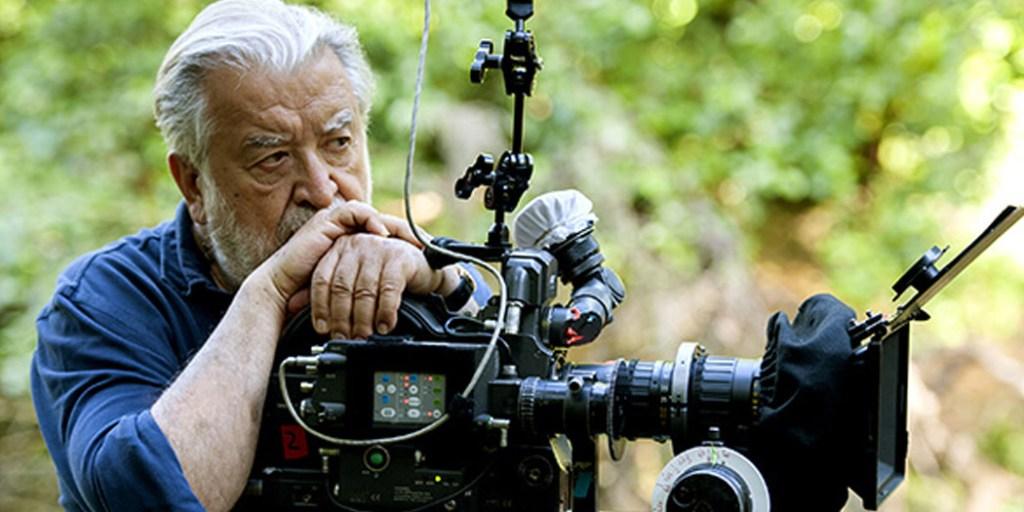 Il regista Pupi Avati alle Première del Ravenna Nightmare Film Fest 1