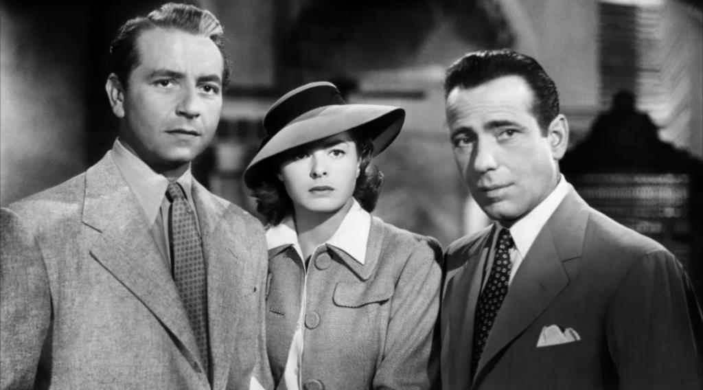 Casablanca (1942): l'amore che non finisce 1