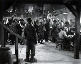 La febbre dell'oro (1925): l'oro come sogno americano 4