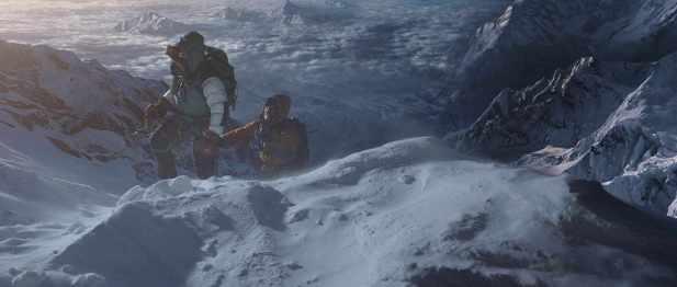 Everest (2015): la montagna tra vita, gloria e morte 3