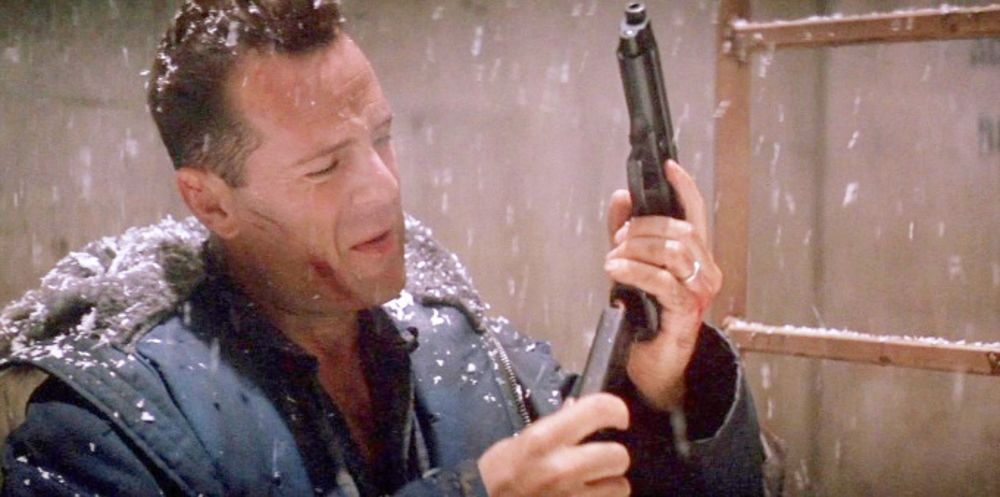 Die Hard 2 - 58 minuti per morire