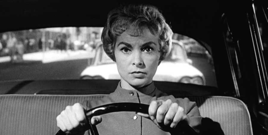 Psycho (1960): il capolavoro di Hitchcock 1