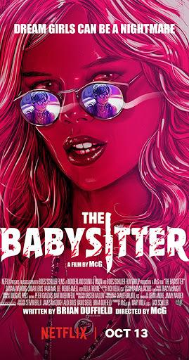 La Babysitter (2017): slasher di una notte di mezza adolescenza 1