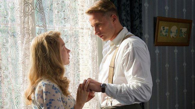 Suite Francese (2014): amore vs ideali, chi vincerà? 4