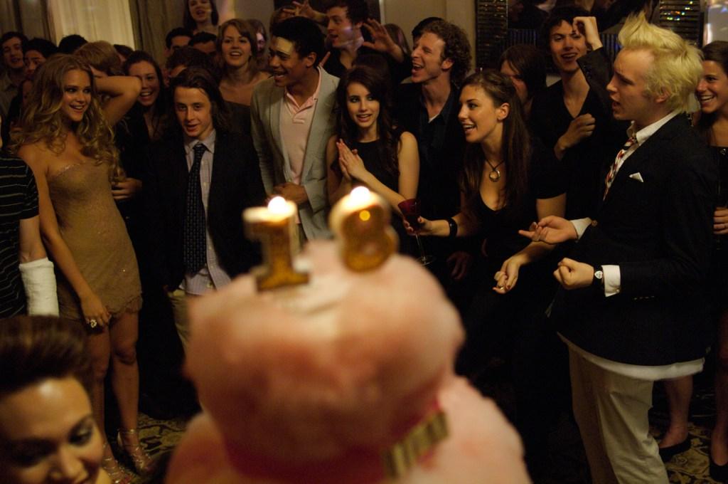 Twelve (2010): non tutto è oro ciò che luccica! 1