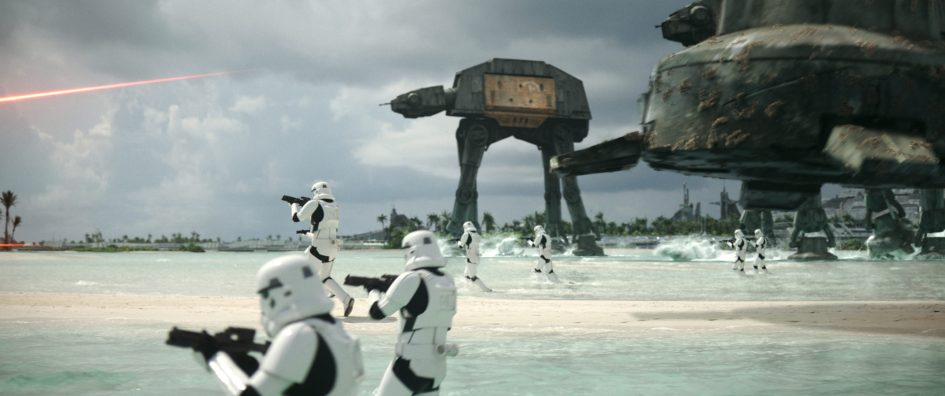 La bellezza disarmante di Rogue One e la sua importanza in Star Wars 3