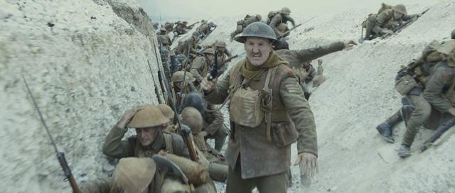 1917 (2019): un grande esempio di cinema 2