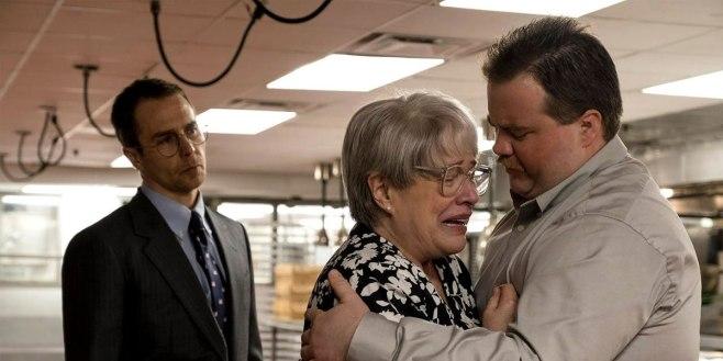 Richard Jewell (2019): l'eroe semplice di Eastwood 4