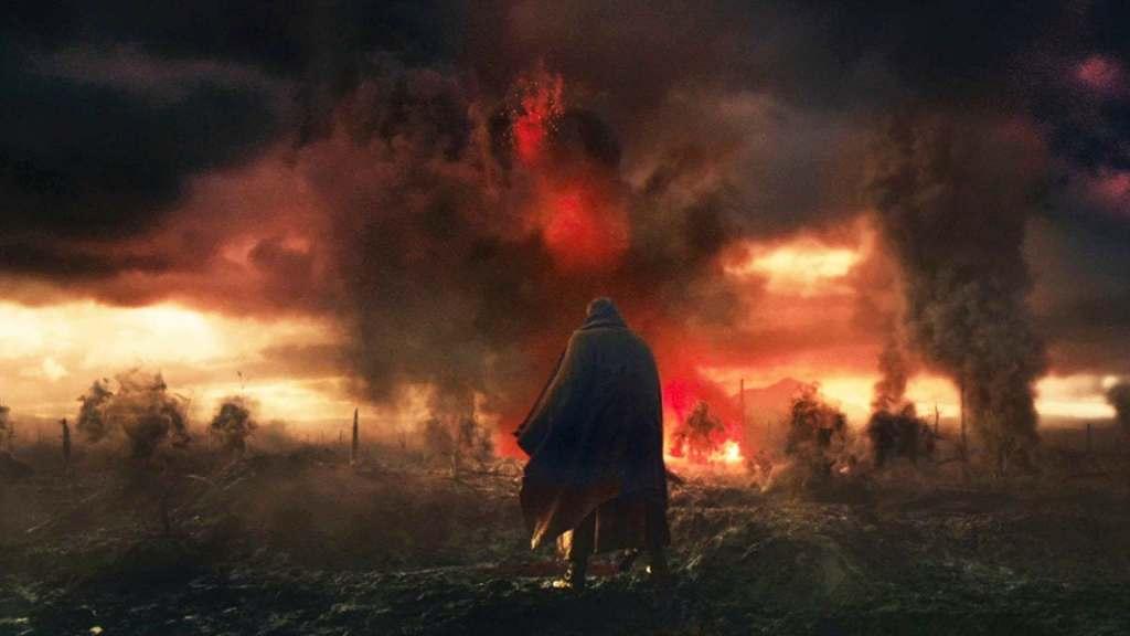 Tolkien (2019): peccato ci abbiano provato 1