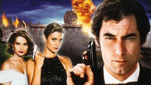 007: tutti i film di James Bond dal peggiore al migliore 8