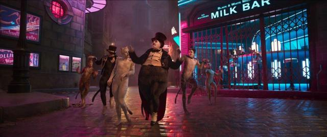 cats 2019 film