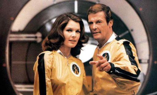 007: tutti i film di James Bond dal peggiore al migliore 5