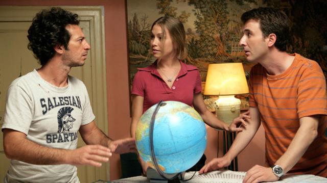 La settimana in TV: un film per ogni giorno (06.04 - 12.04) 2