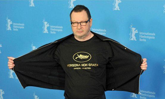 Il cinema di Lars von Trier: una persona non gradita 10