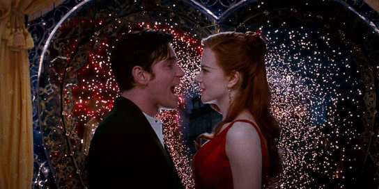 migliori film musical moulin rouge