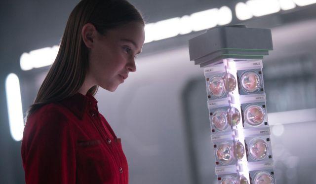 I Am Mother (2019): il film Netflix che lascia a bocca aperta 2