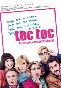 Toc Toc (2017): elogio del disturbo ossessivo compulsivo 8