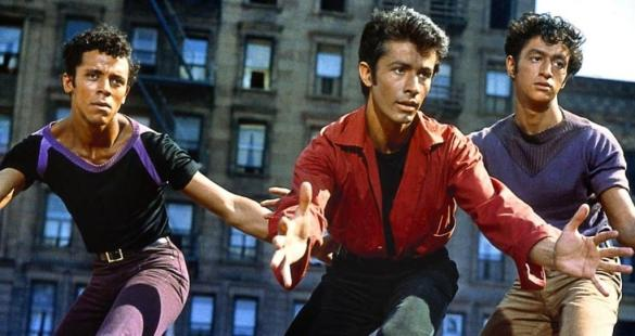 migliori film musical west side story