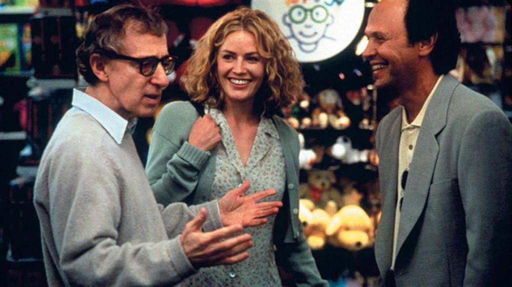 5 film di Woody Allen da recuperare 1