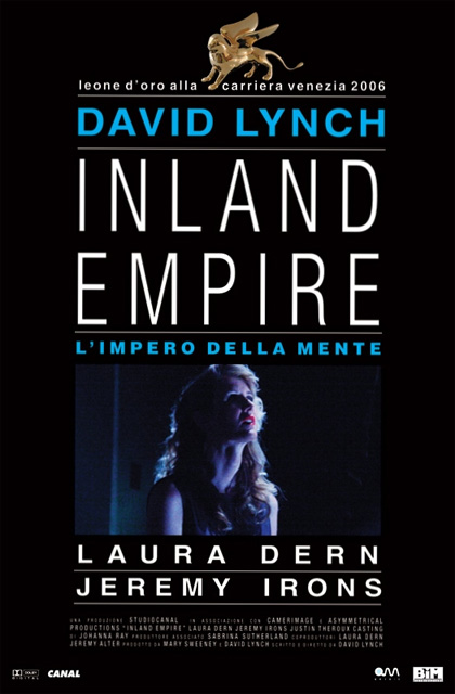 Inland Empire (2006): l'atto finale di David Lynch 2