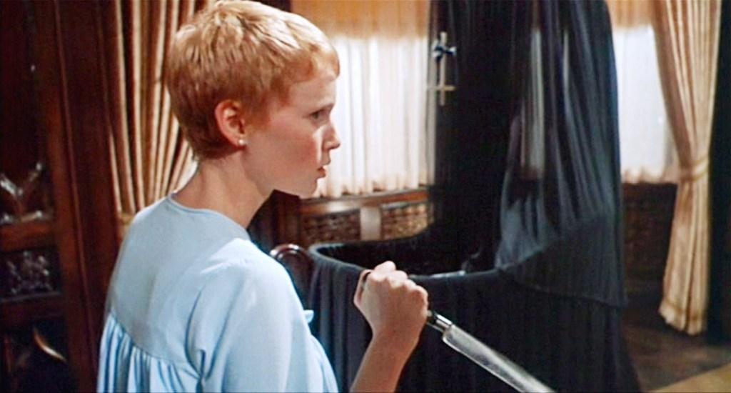 Rosemary's Baby - Nastro rosso a New York (1968): quando si dice una gravidanza tranquilla! 1