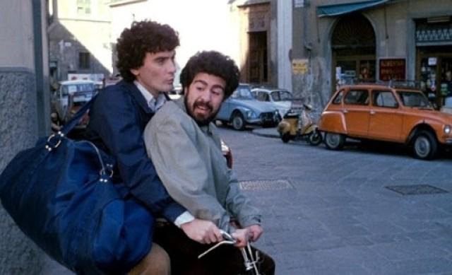 Ricomincio da tre (1981): vieni vieni... 2