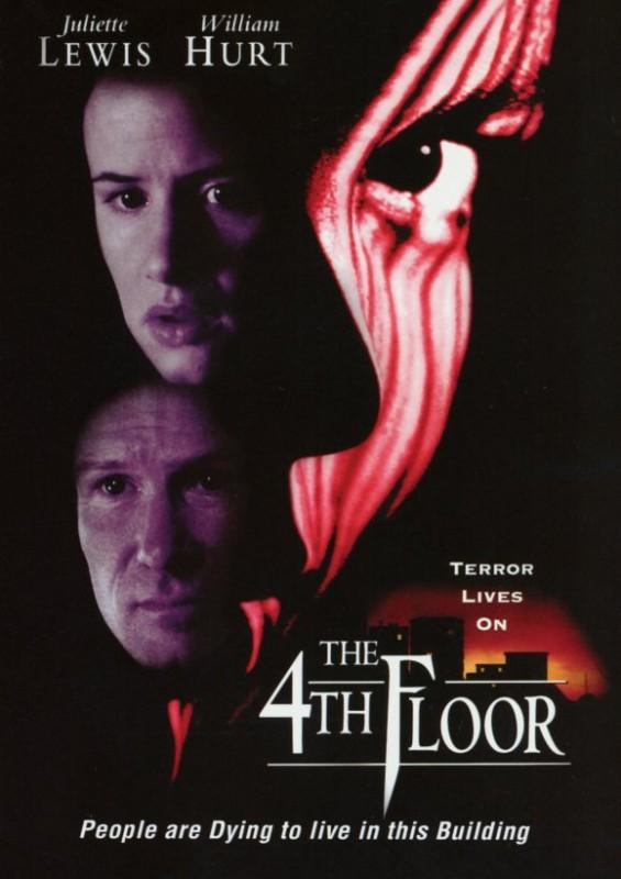 Il mistero del quarto piano (1999): quando si dice casa dolce casa! 3
