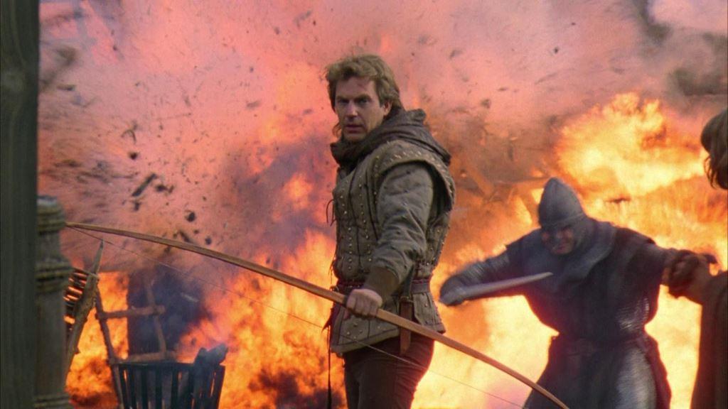 Robin Hood - Principe dei ladri (1991): siamo tutti fuorilegge 1