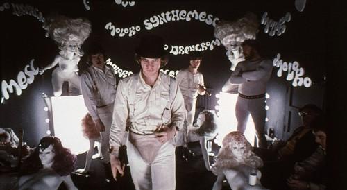 Arancia meccanica (1971): l'infinita immutabilità della violenza 6