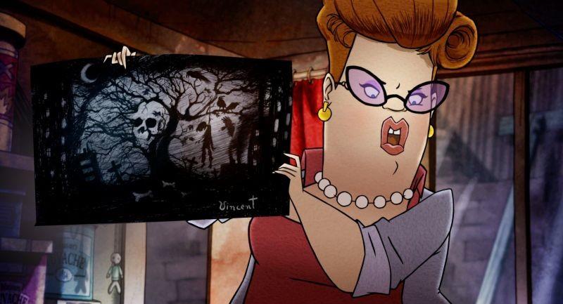 I 15 film d'animazione più profondi di sempre 28