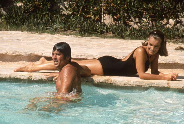 La piscina (1969): amore, gelosia e vendetta in salsa francese 7