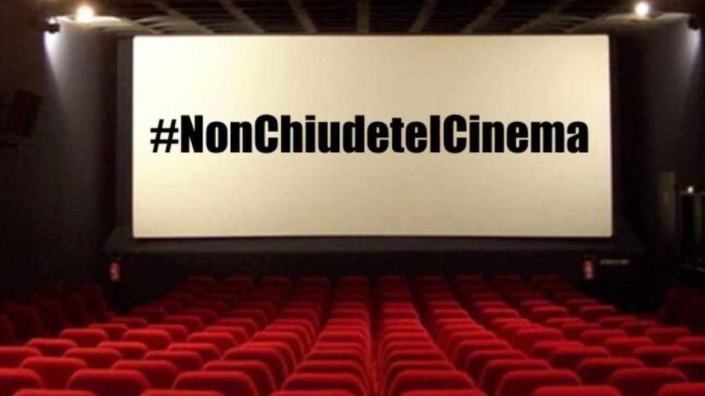 COVID-19: una nuova chiusura dei cinema in Italia 2