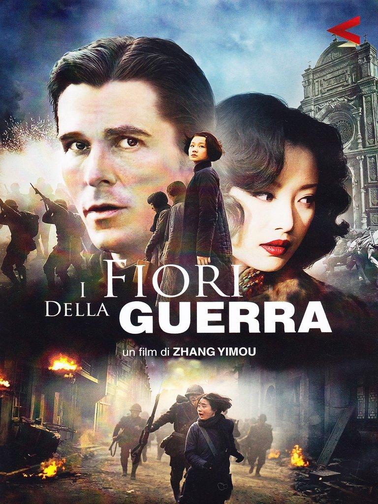 I fiori della guerra (2011): la tragedia e il Kolossal dimenticati 9