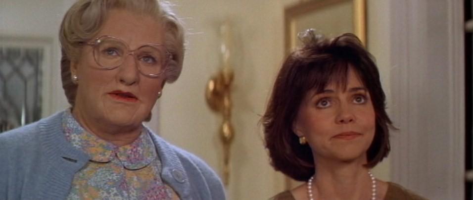 mrs doubtfire film cult anni 90