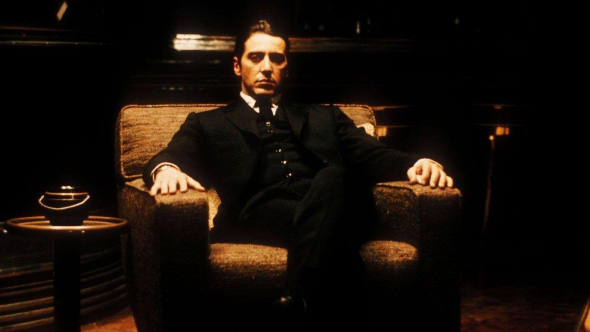 il padrino corleone