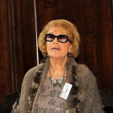 Alba Giovannetti