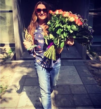 Похудение Натальи Могилевской сказалось на самочувствии: съемочный процесс одного из шоу пришлось останавливать