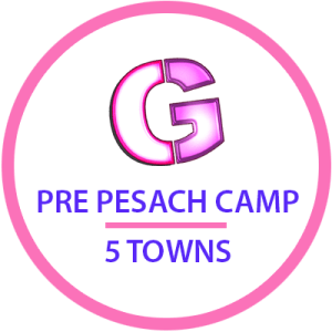 Pre Pesach – 5 Towns